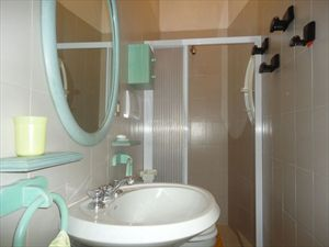 Villa Brezza  : туалет
