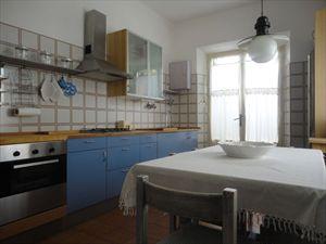 Villa Brezza  : Kitchen