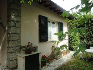Villa Brezza  : Vista esterna