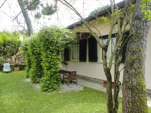 Villa Brezza  : Outside view