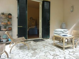 Villa Brezza  : Вид снаружи