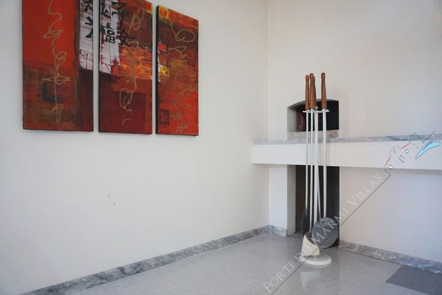 Villa  Brosio  : Lounge