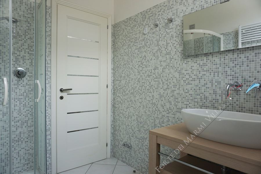 Villa  Brosio  : Bathroom