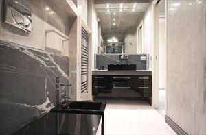 Villa  Brosio  : Ванная комната