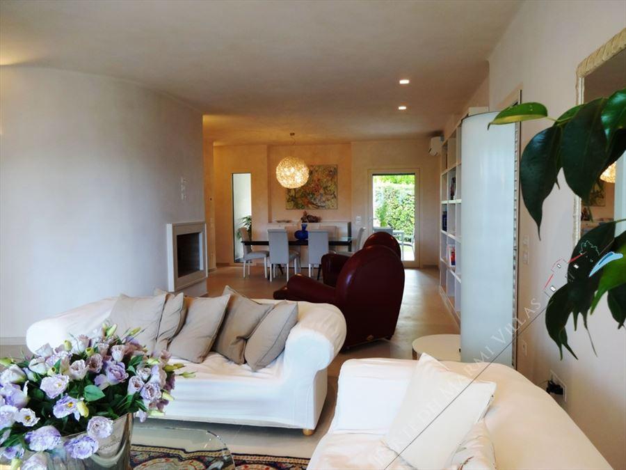 Villa Cactus : Inside view