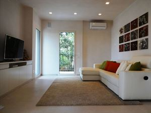 Villa Cactus : Lounge