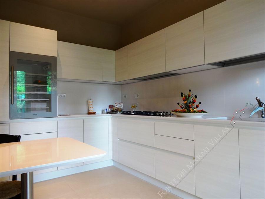 Villa Cactus : Kitchen