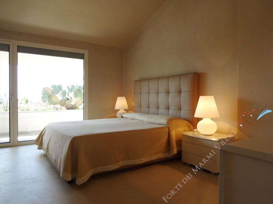 Villa Cactus : Double room