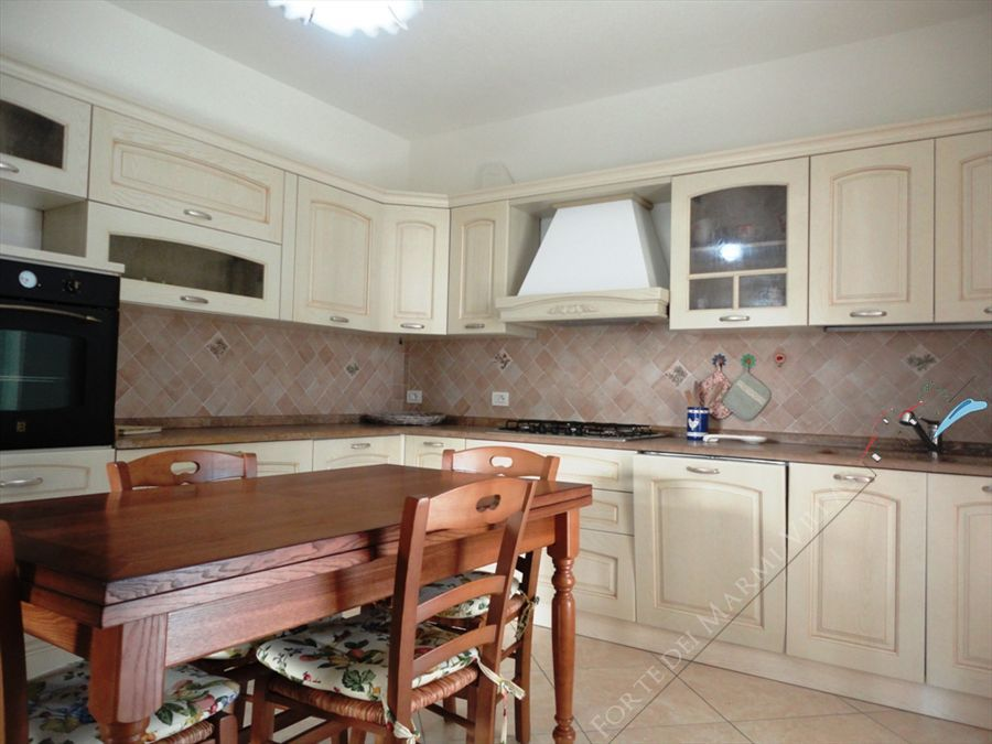 Villa Calipso : Kitchen