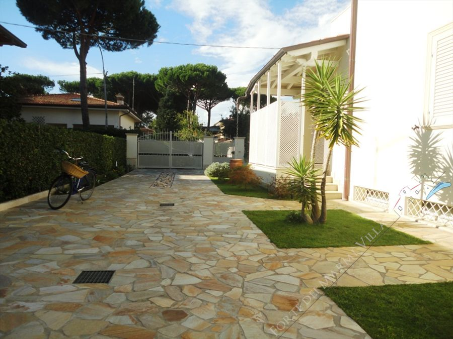 Villa Calipso : Parking space