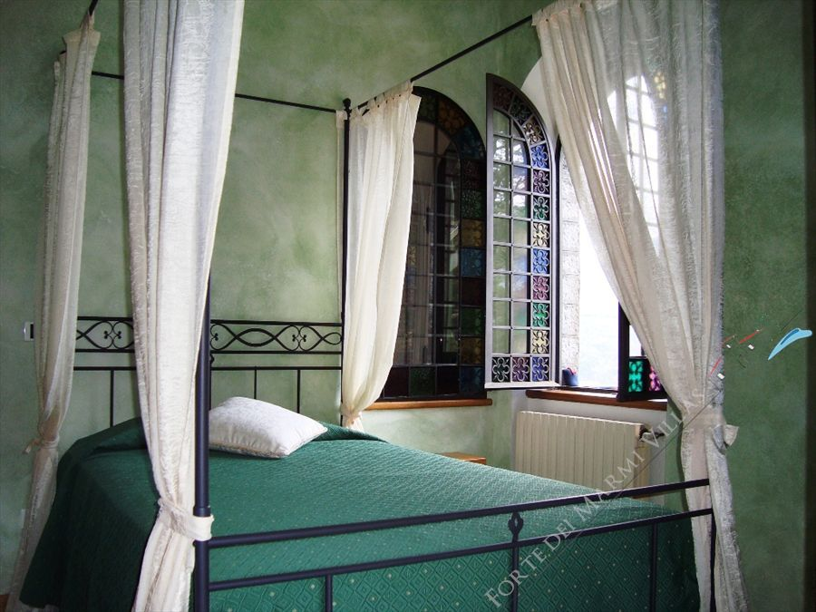 Villa Domus Camaiore : Room