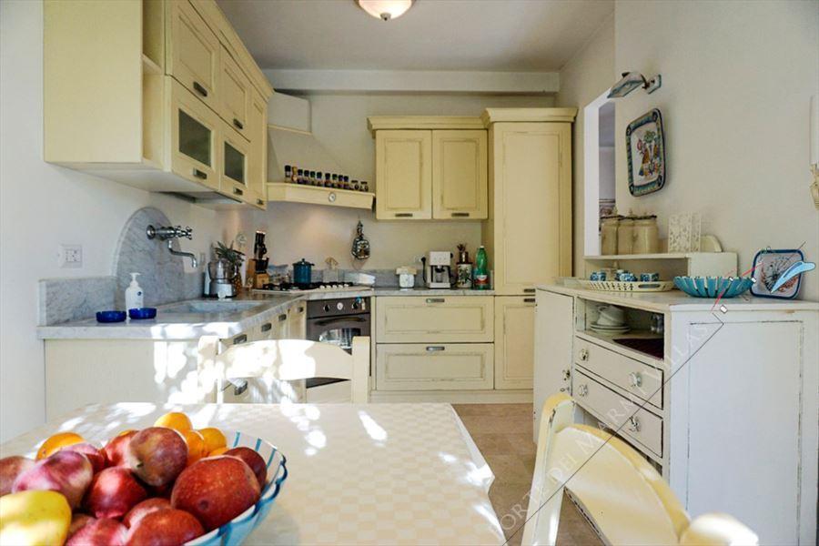 Villetta Camelia : Kitchen