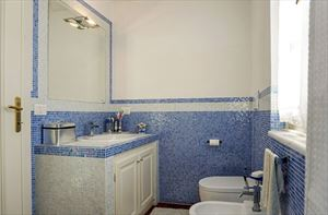 Villetta Camelia : Bathroom