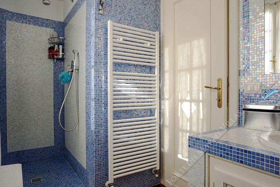 Villetta Camelia : Bathroom
