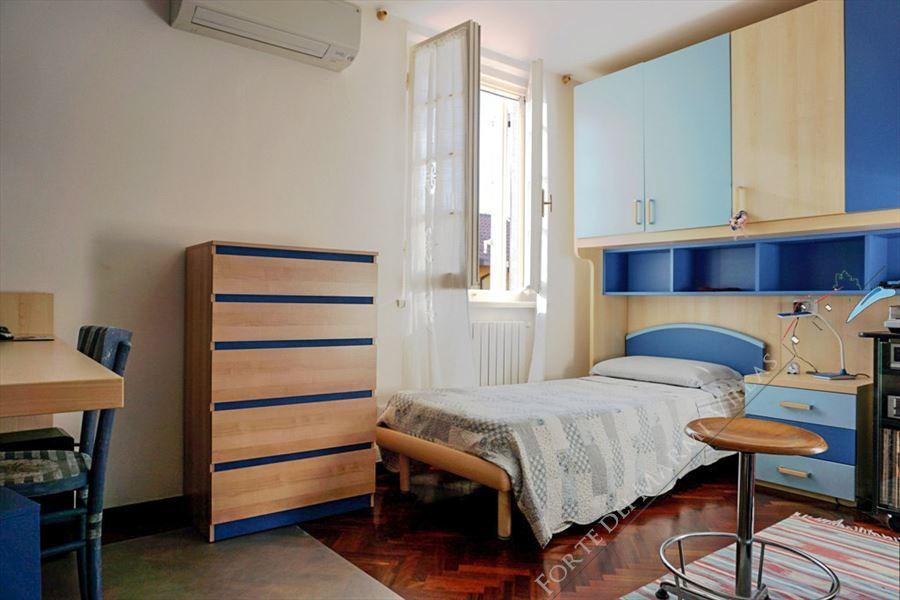 Villetta Camelia : Double room