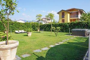 Villa Camilla   : Outside view