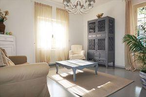 Villa Camilla   : Lounge