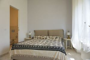 Villa Canario : Double room