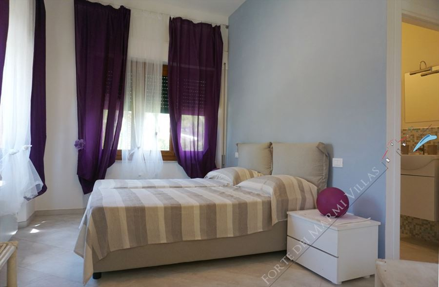 Villa Canario : Double room