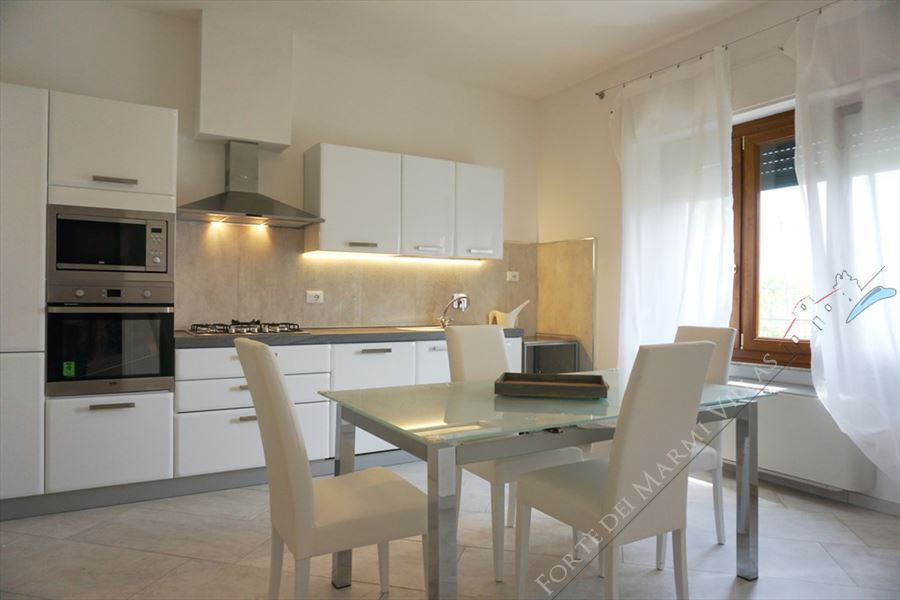 Villa Canario : Kitchen