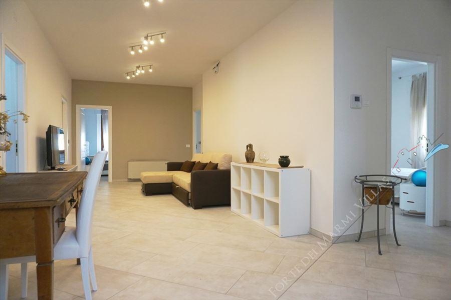 Villa Canario : Lounge