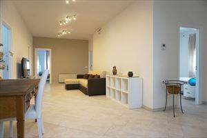 Villa Canario : Гостиная