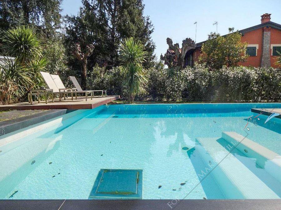 Villa Superior : Piscina