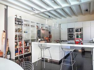 Villa Superior : Kitchen