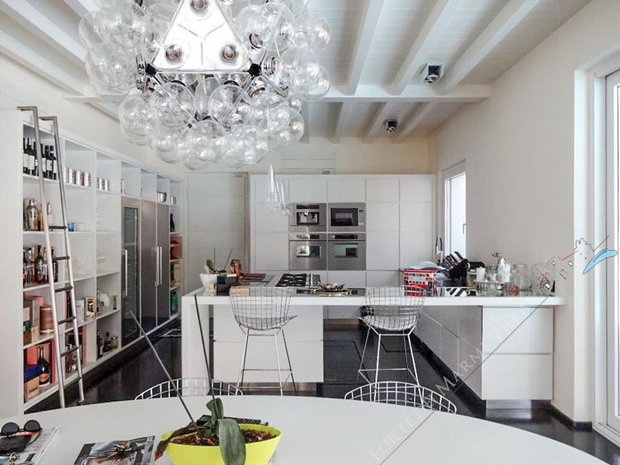 Villa Superior : Cucina