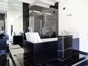 Villa Superior : Bathroom