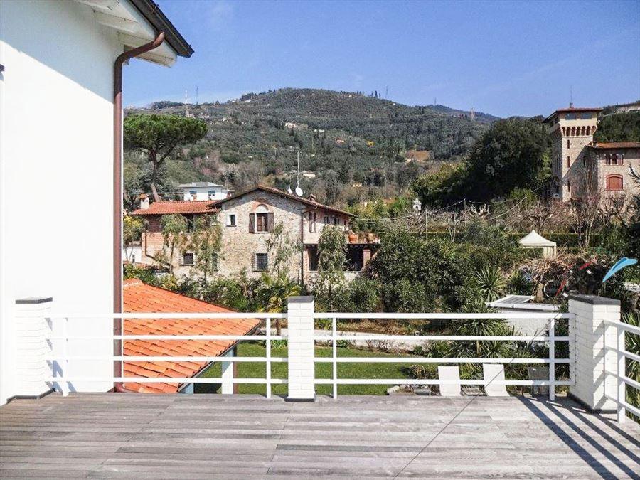 Villa Superior : Vista esterna