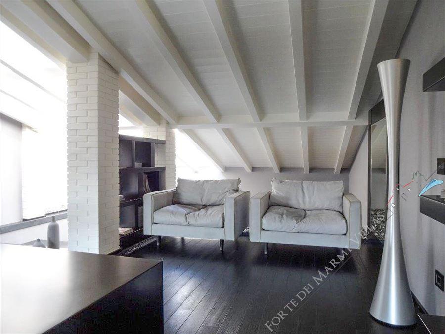 Villa Superior : Salotto
