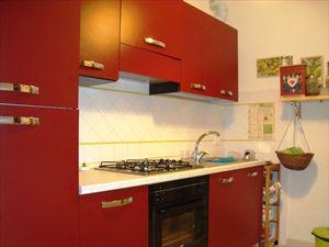 Villa Caramella : Кухня