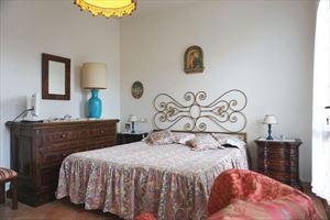 Villa Carina : Camera matrimoniale