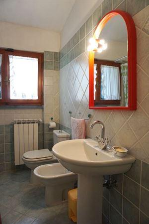 Villa Carina : Bagno