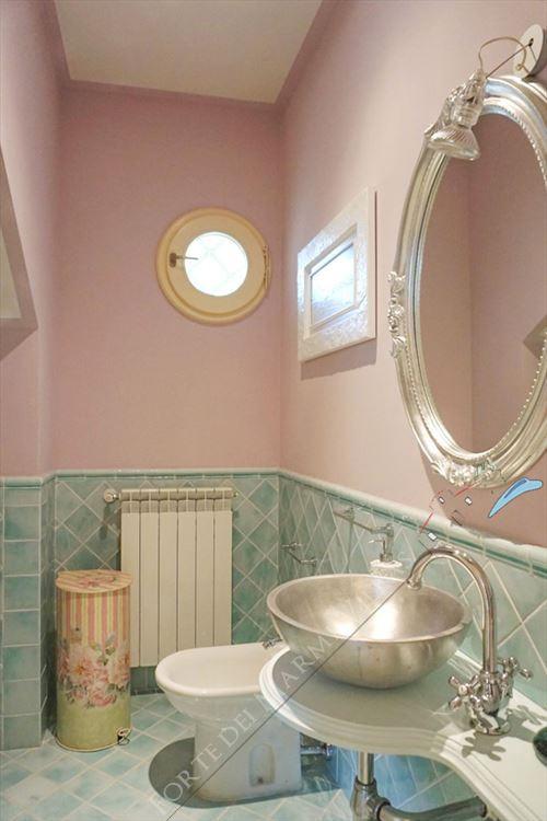 Villa Carolina : Ванная комната