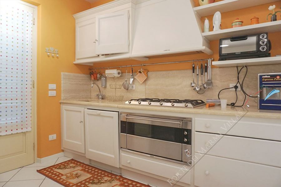 Villa Carolina : Cucina