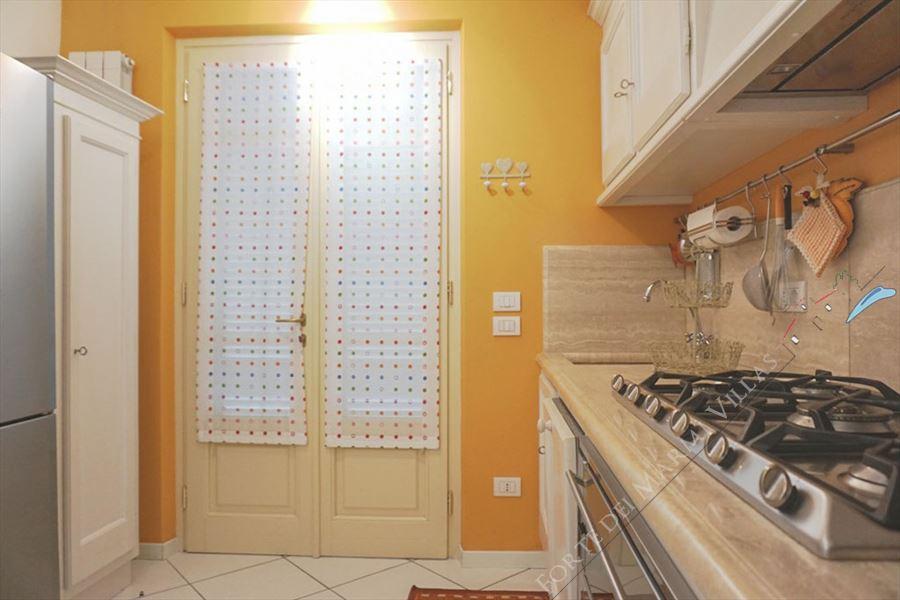 Villa Carolina : Кухня