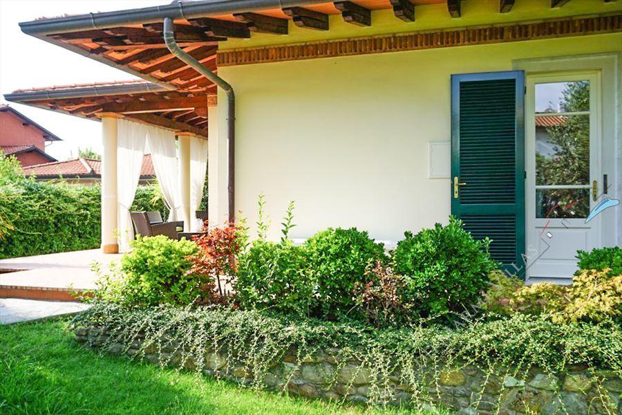 Villa Carrara : Outside view