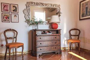 Villa Carrara : Inside view
