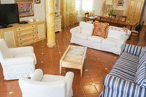Villa Carrara : Lounge