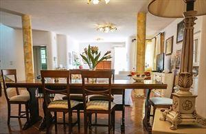 Villa Carrara : Dining room