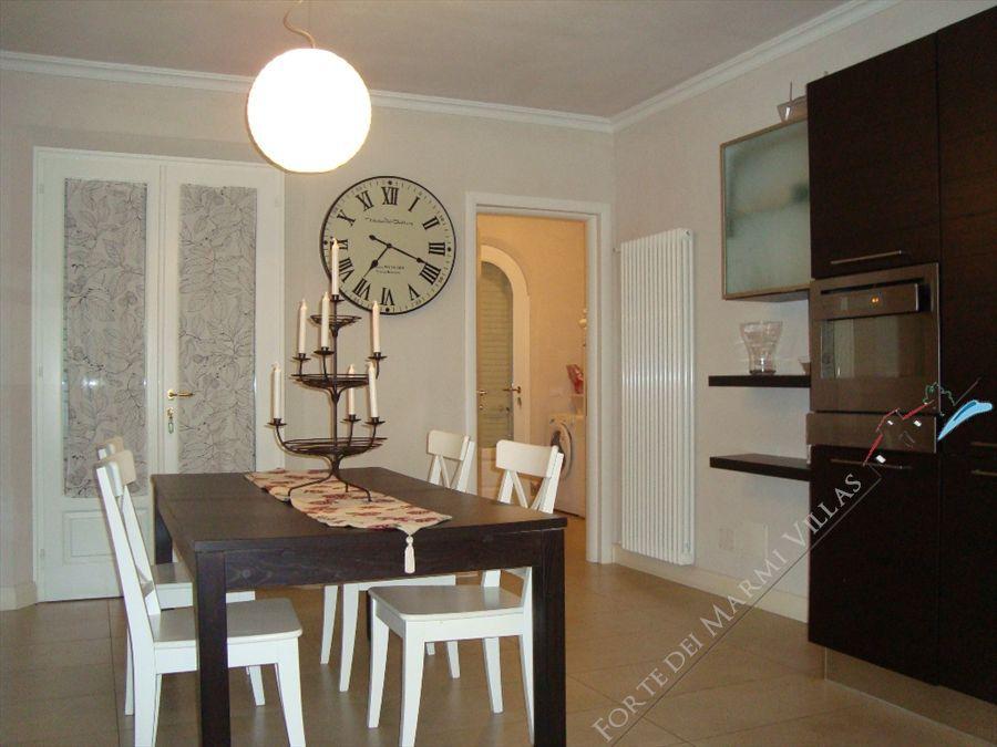 Villa Cavallini : Kitchen