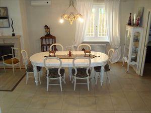 Villa Cavallini : Dining room