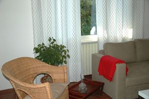 Villa Chiara : Lounge
