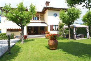 Villa Cinzia : Вид снаружи