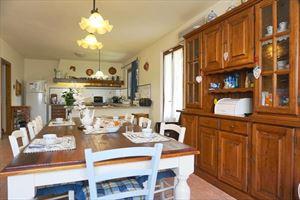 Villa Cinzia : Dining room