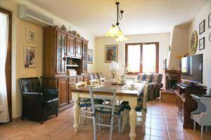 Villa Cinzia : Sala da pranzo