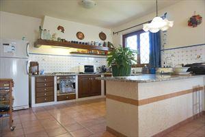 Villa Cinzia : Kitchen