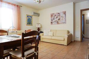 Villa Cinzia : Гостиная